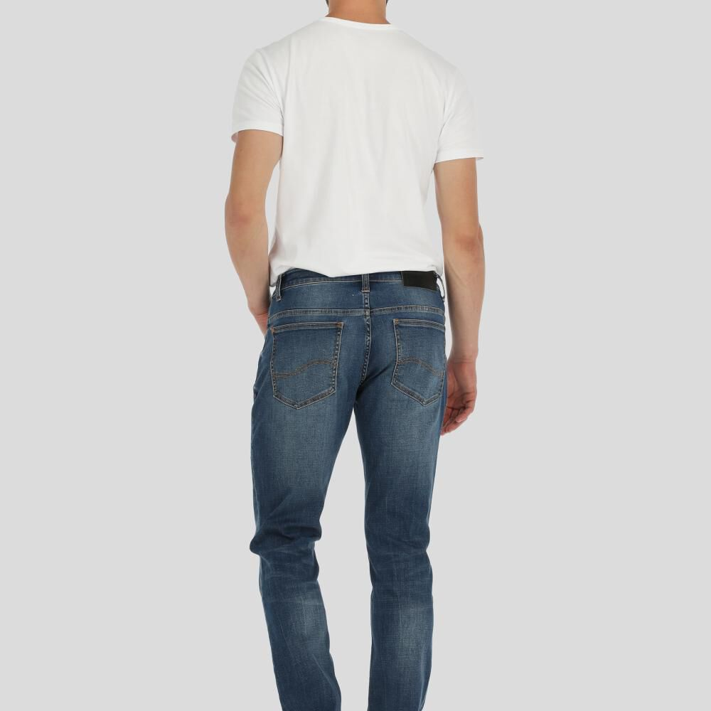 Jeans Hombre Lee image number 1.0
