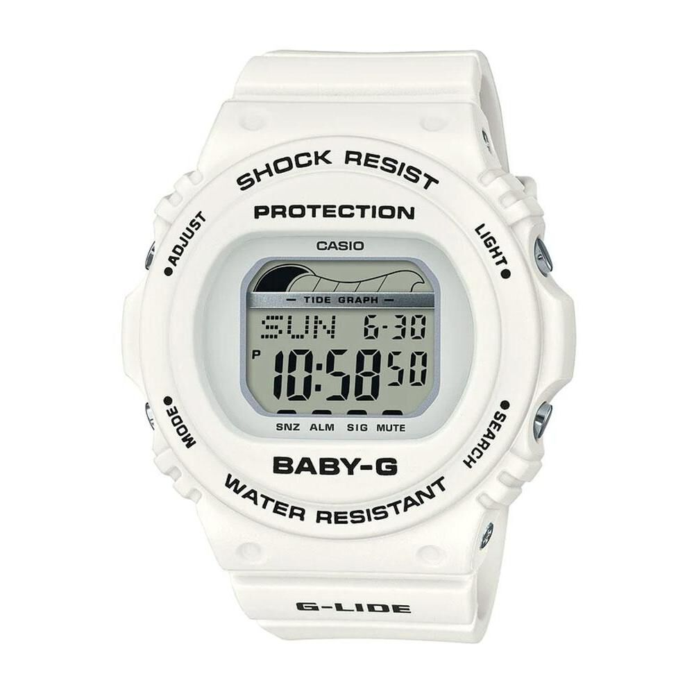Reloj Baby-G Blx-570-7dr image number 0.0