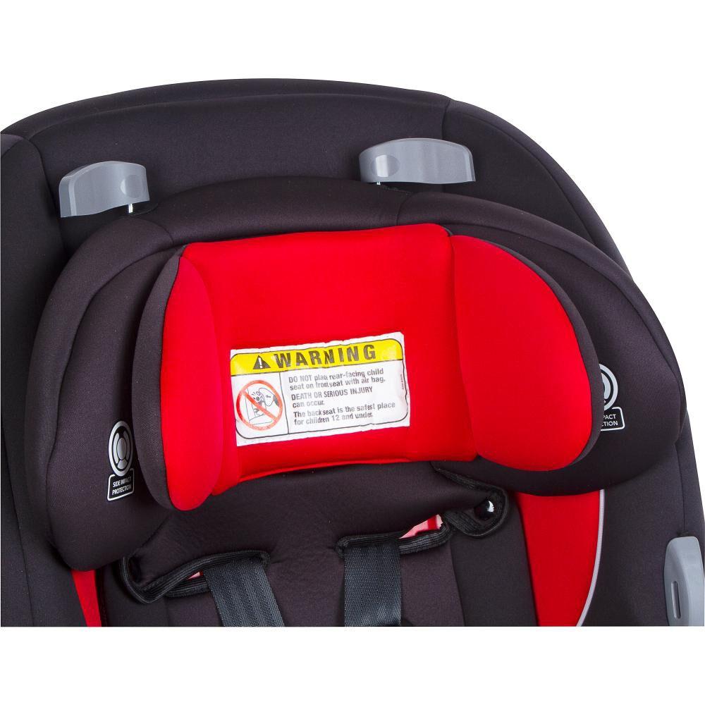 Silla De Auto Safety Chili Pepper image number 1.0