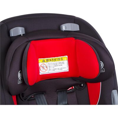 Silla De Auto Safety Chili Pepper