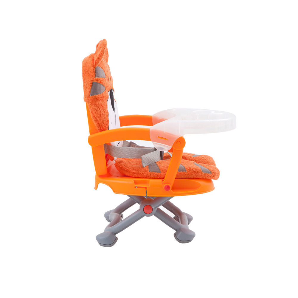 Silla Comer Baby Way Bw-808N13 image number 5.0