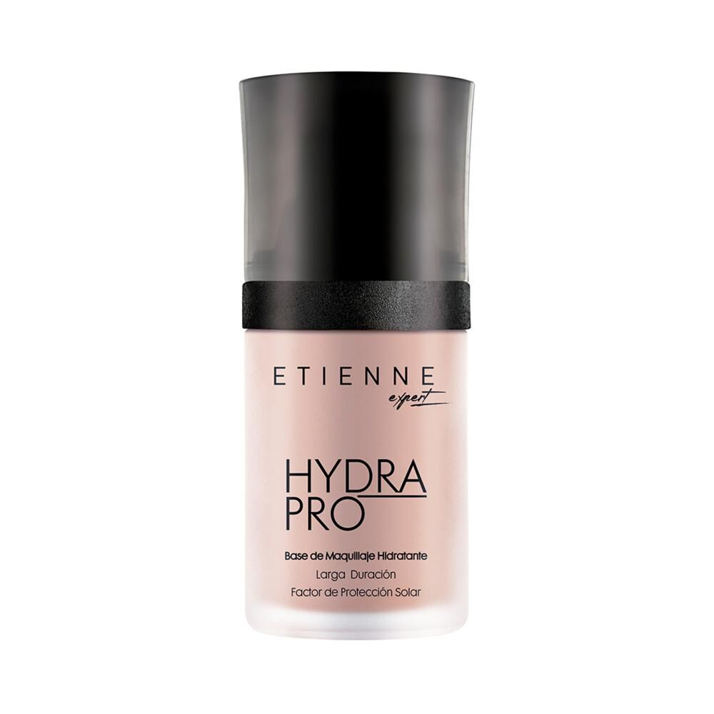 Base Hidratante Etienne Hydra Pro Light image number 0.0