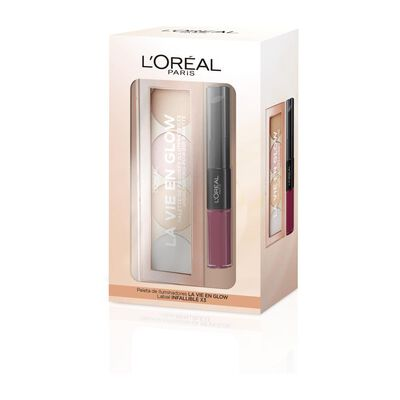 Set De Maquillaje Loreal