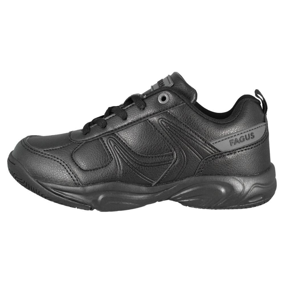 Zapato Escolar Niño Fagus image number 6.0