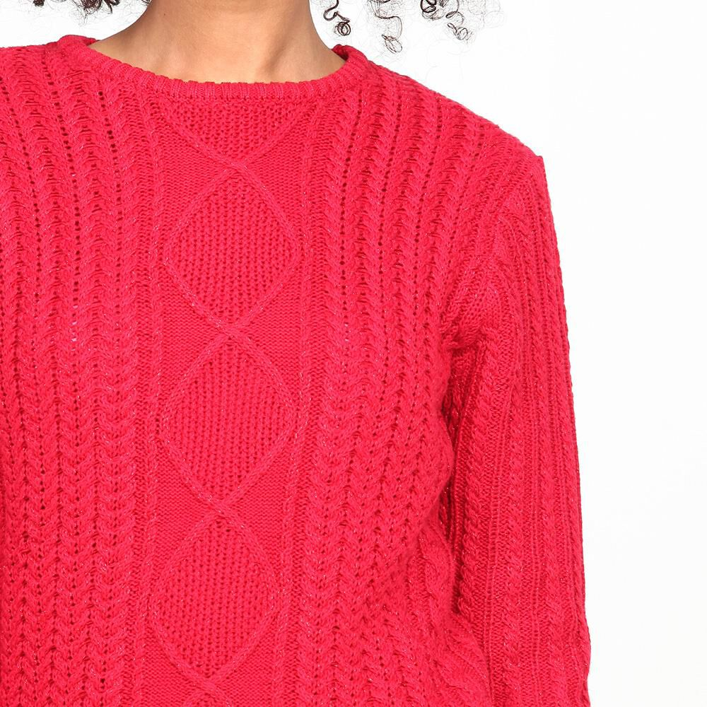 Sweater Ml Rolly Go Rgteji9000 image number 3.0