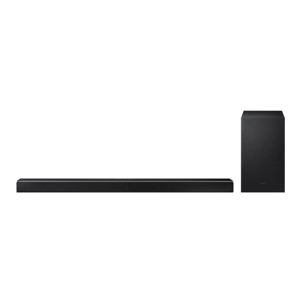 Soundbar Samsung Hw-q600azs image number 2.0