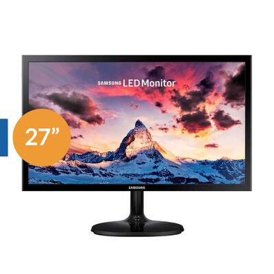"""Monitor Samsung Ls27f350fhlxzs 27"""" HD"""