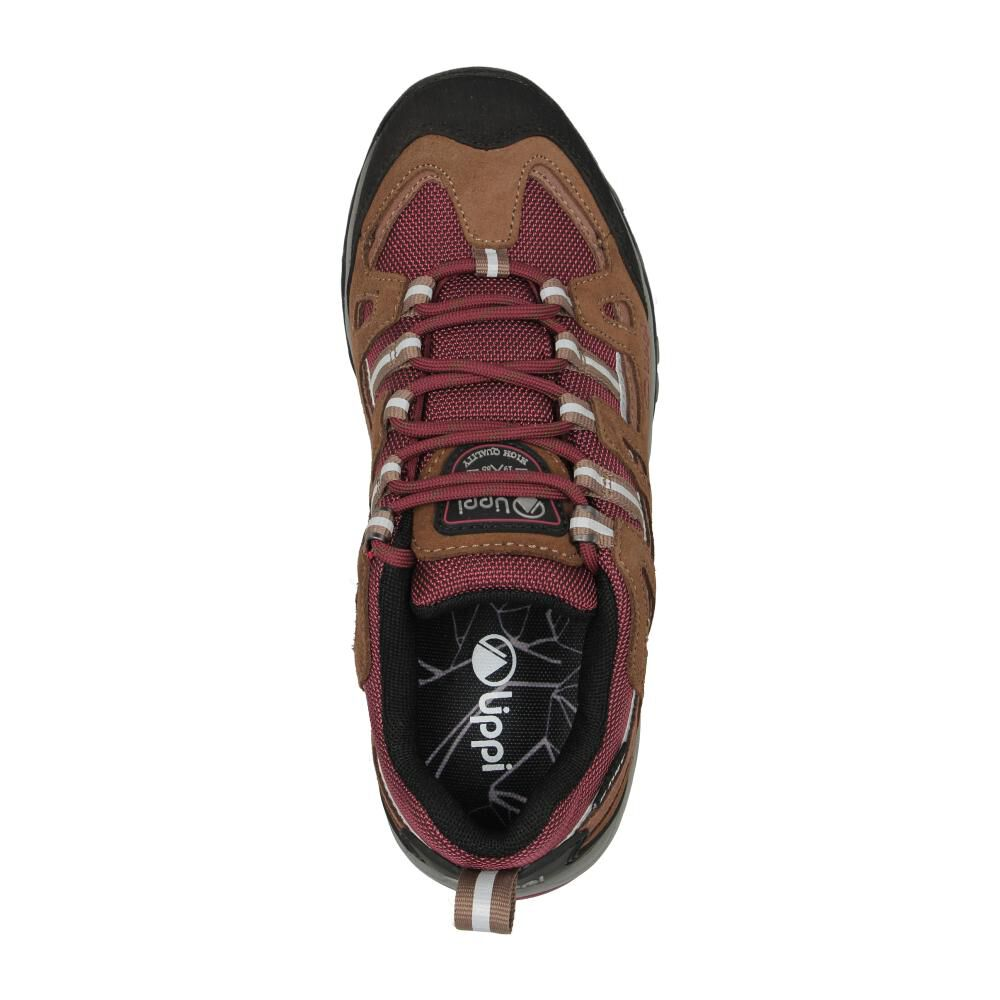 Zapatilla Outdoor Mujer Lippi image number 3.0