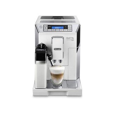 Cafetera De Longhi Eletta Ecam45.760.w / 1,2 Litros