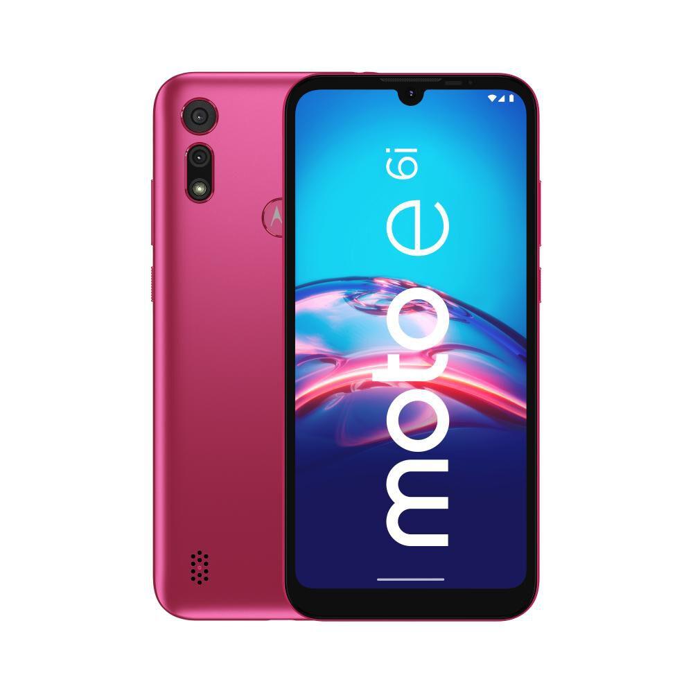 Smartphone Motorola E6i / 32 Gb / Liberado image number 0.0