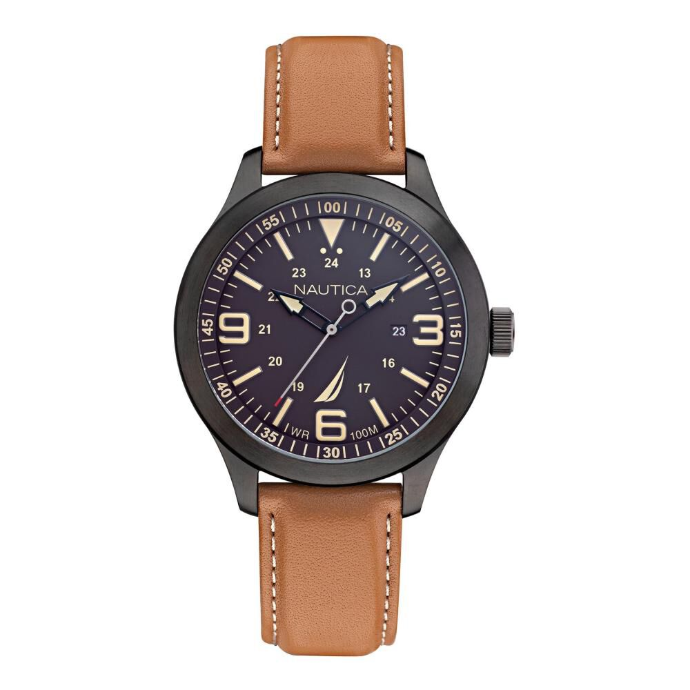Reloj Hombre Nautica Nappls017 image number 0.0