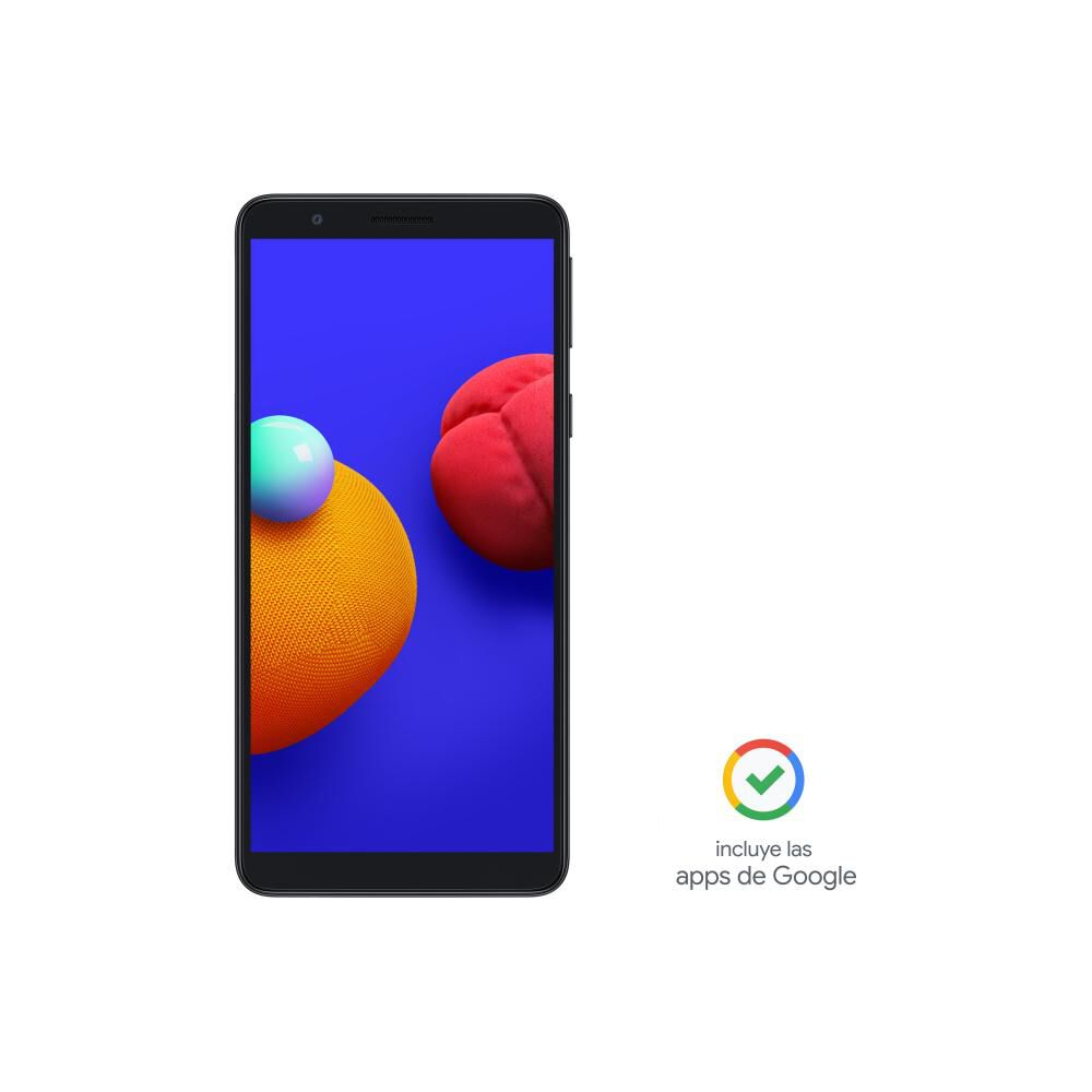 Smartphone Samsung A01 Core 16 Gb - Entel image number 0.0