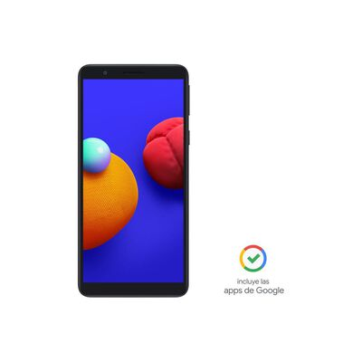 Smartphone Samsung A01 Core 16 Gb - Entel