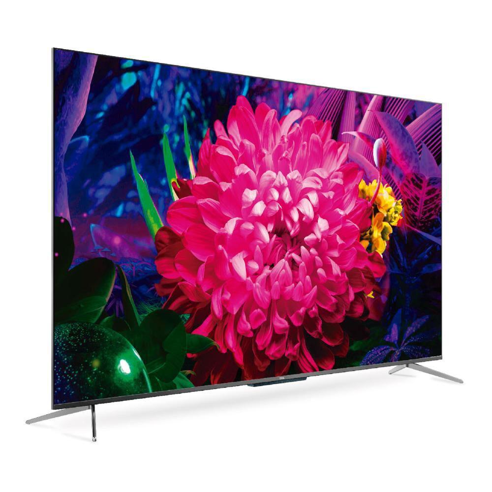 """Led TCL C715 / 55 """" / Ultra Hd / 4k / Smart Tv image number 3.0"""