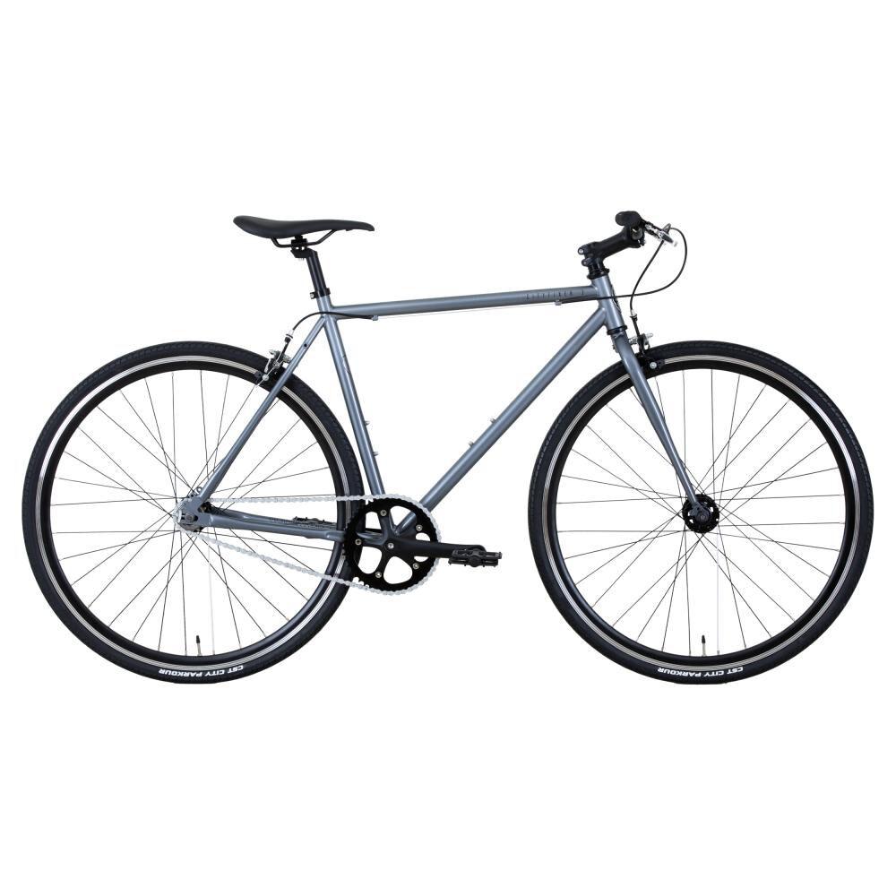 Bicicleta De Paseo Oxford Cityfixer 3 / Aro 28 image number 0.0