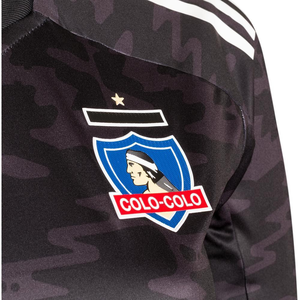 Camiseta Fútbol Adidas-colo Colo image number 2.0