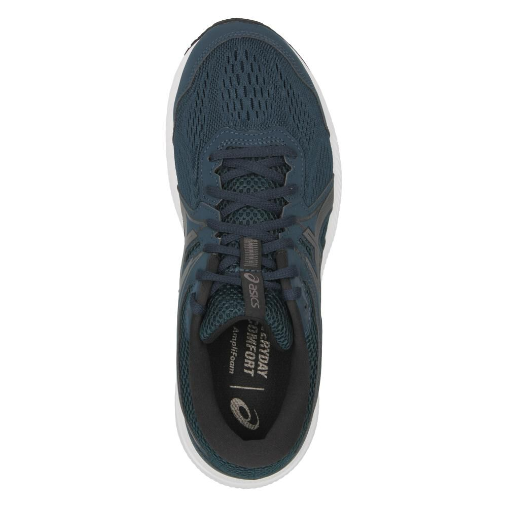 Zapatilla Running Hombre Asics Gel Contend 7 image number 3.0