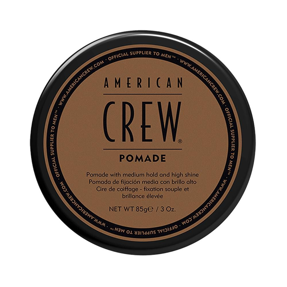 American Crew Pomade image number 0.0