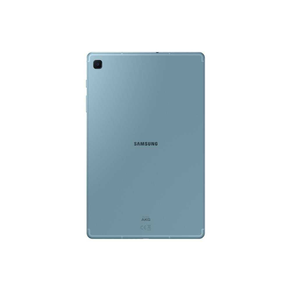 "Tablet Samsung Galaxy S6 Lite / Blue / 64 GB / Wifi / Bluetooth / 10.4"" image number 2.0"