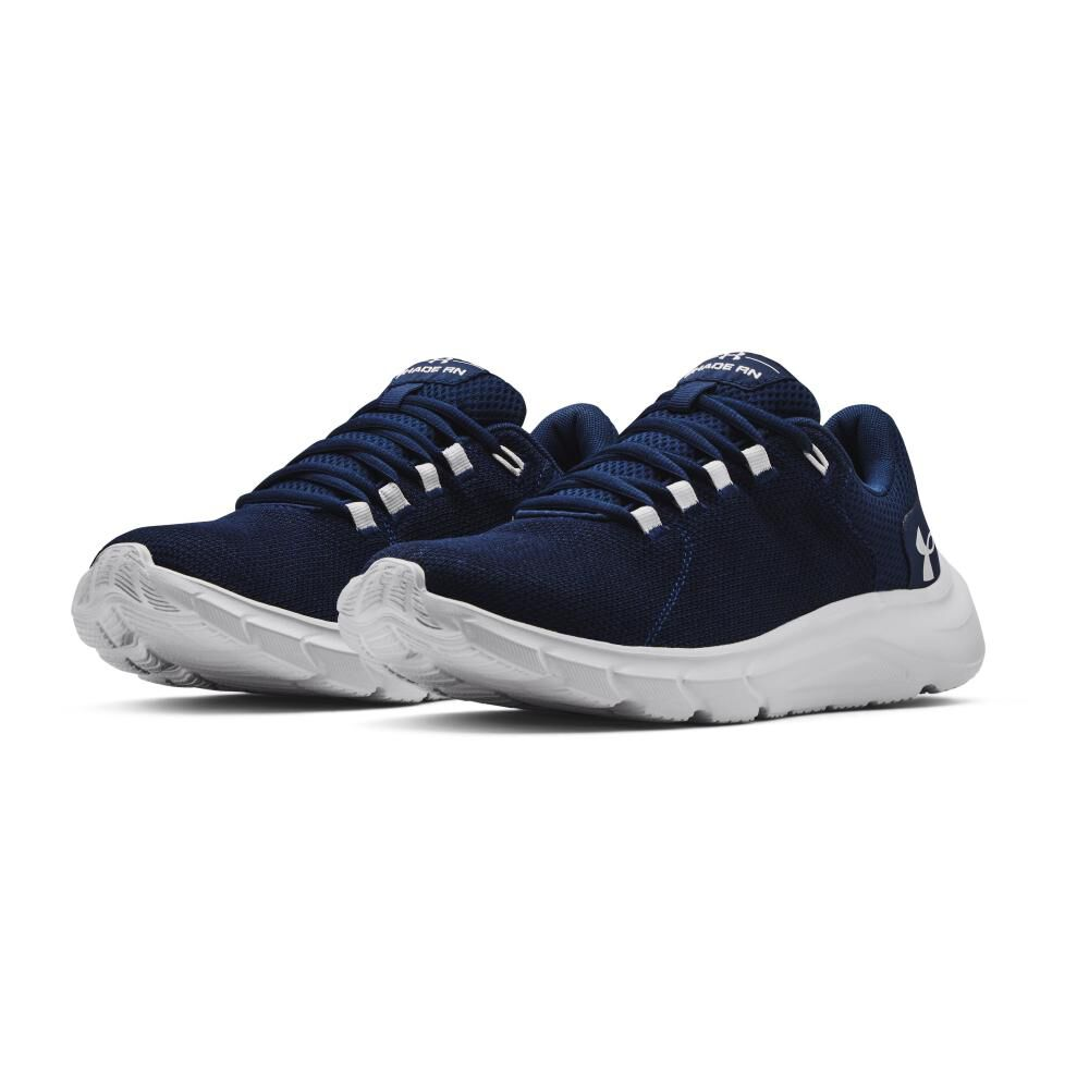 Zapatilla Running Hombre Under Armour Phade image number 4.0