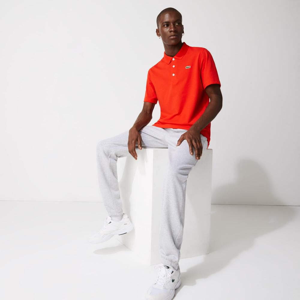 Polera Hombre Lacoste image number 0.0