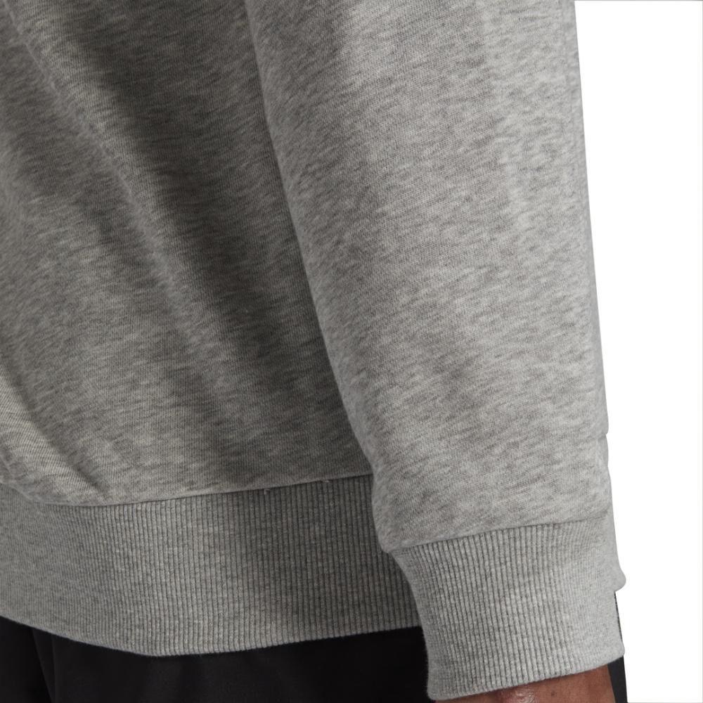 Polerón Deportivo Hombre Adidas Essentials Sweatshirt image number 6.0