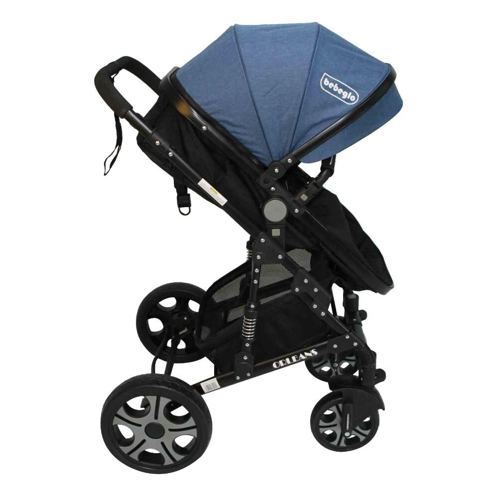 Coche Travel System Bebeglo Rs-13650-7 image number 5.0