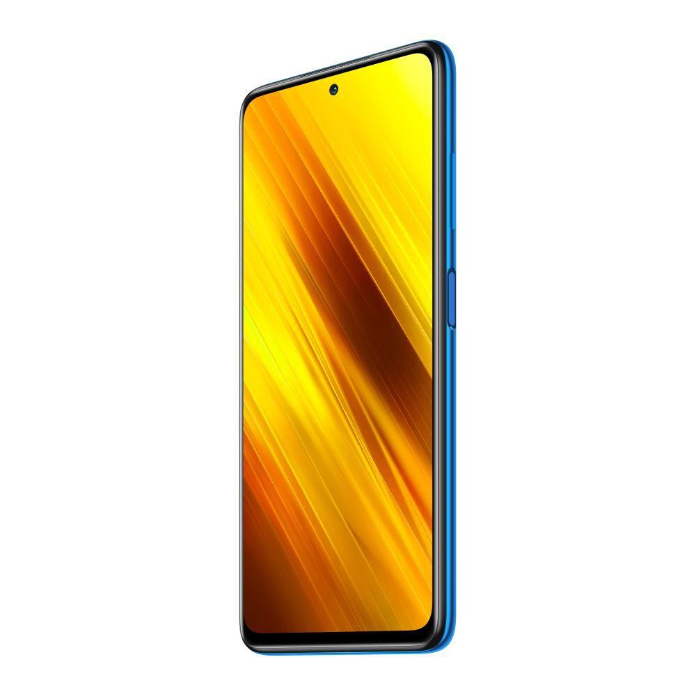 Smartphone Xiaomi Poco X3 64 Gb / Liberado image number 3.0