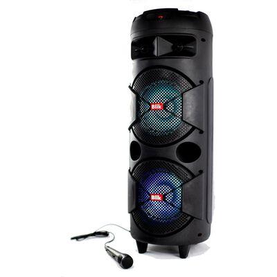 Parlante Para Karaoke Blik Screamer 4