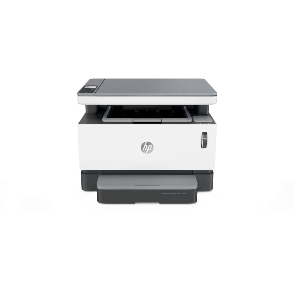 Impresora Multifuncional Hp Laser Neverstop 1200w image number 1.0