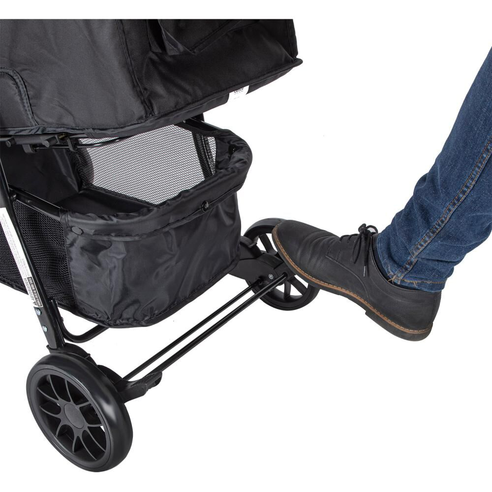 Coche Travel System Infanti Spine image number 9.0