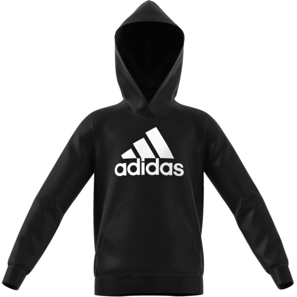 Sudadera Con Capucha Hombre Adidas Must Haves Badge Of Sport image number 4.0