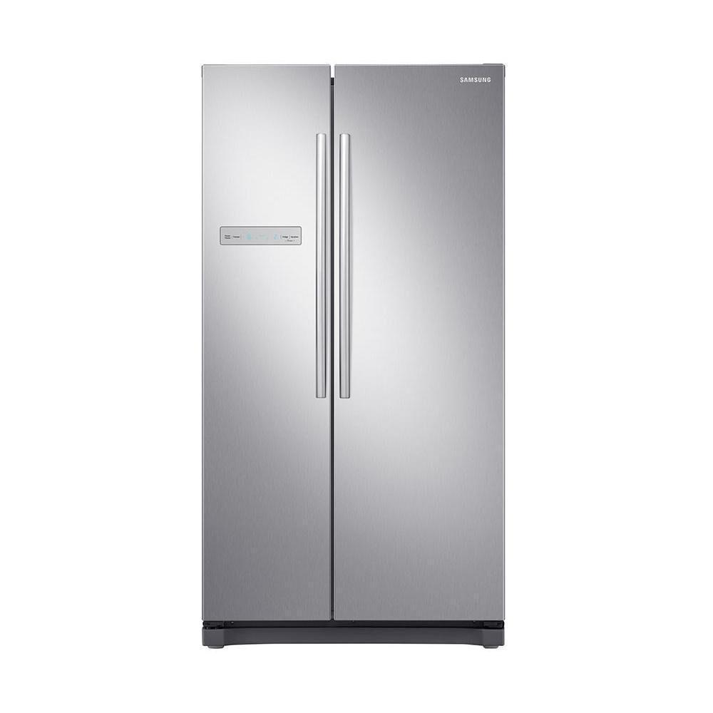 Refrigerador Side By Side Samsung Rs54N3003Sl / No Frost / 535 Litros image number 0.0