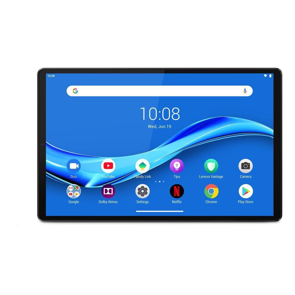 Tablet Lenovo M10 Fhd Plus / 64 Gb / 4 Gb Ram / Wifi / Bluetooth / 10.3'' image number 3.0