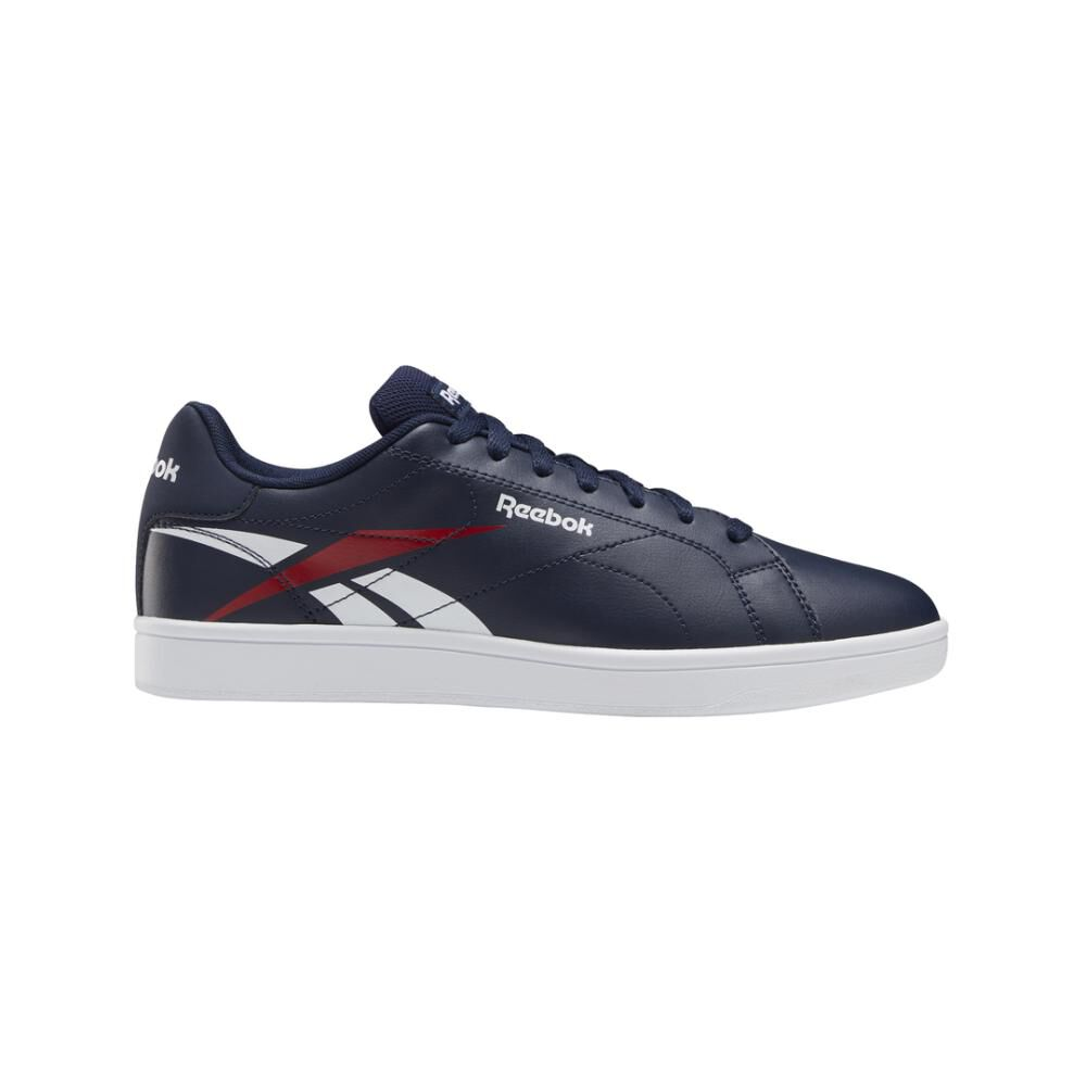 Zapatilla Tenis Unisex Reebok Royal Complete Cln2 image number 1.0