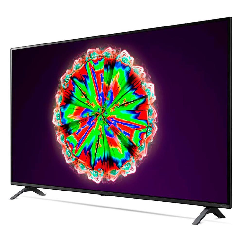 """Led LG 55NANO81SNA / 55"""" / 4K HDR NanoCell / Smart Tv 2020 image number 4.0"""
