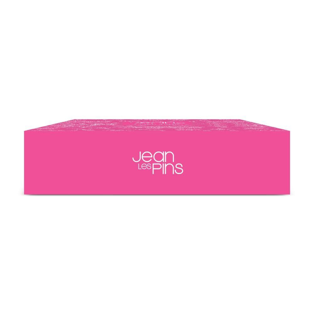 Estuche Fragancia Pure Pink 100 Ml + Crema Jean Les Pins image number 3.0