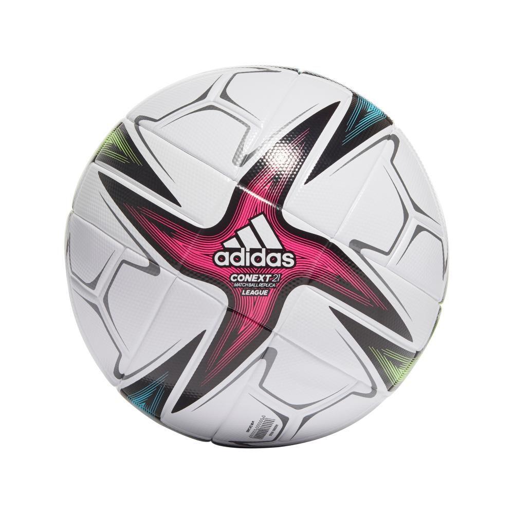 Balón De Fútbol Adidas Conext 21 League image number 0.0