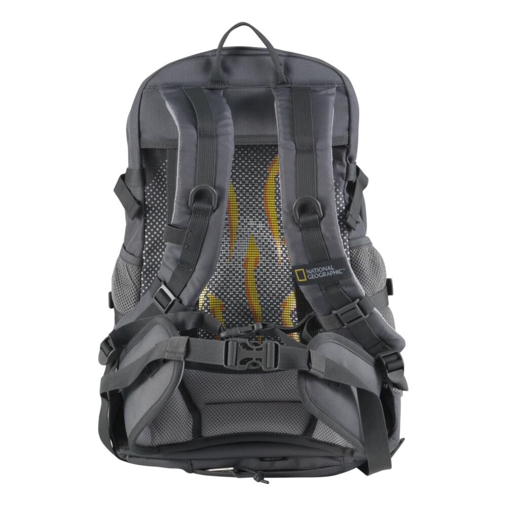 Mochila Outdoor National Geographic Mng130 image number 1.0