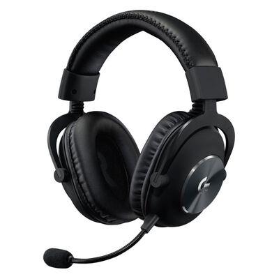 Audífonos Gamer Logitech Pro X Wireless