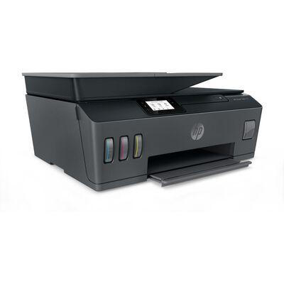 Impresora Multifuncional Hp Smart Tank 530 / Negro