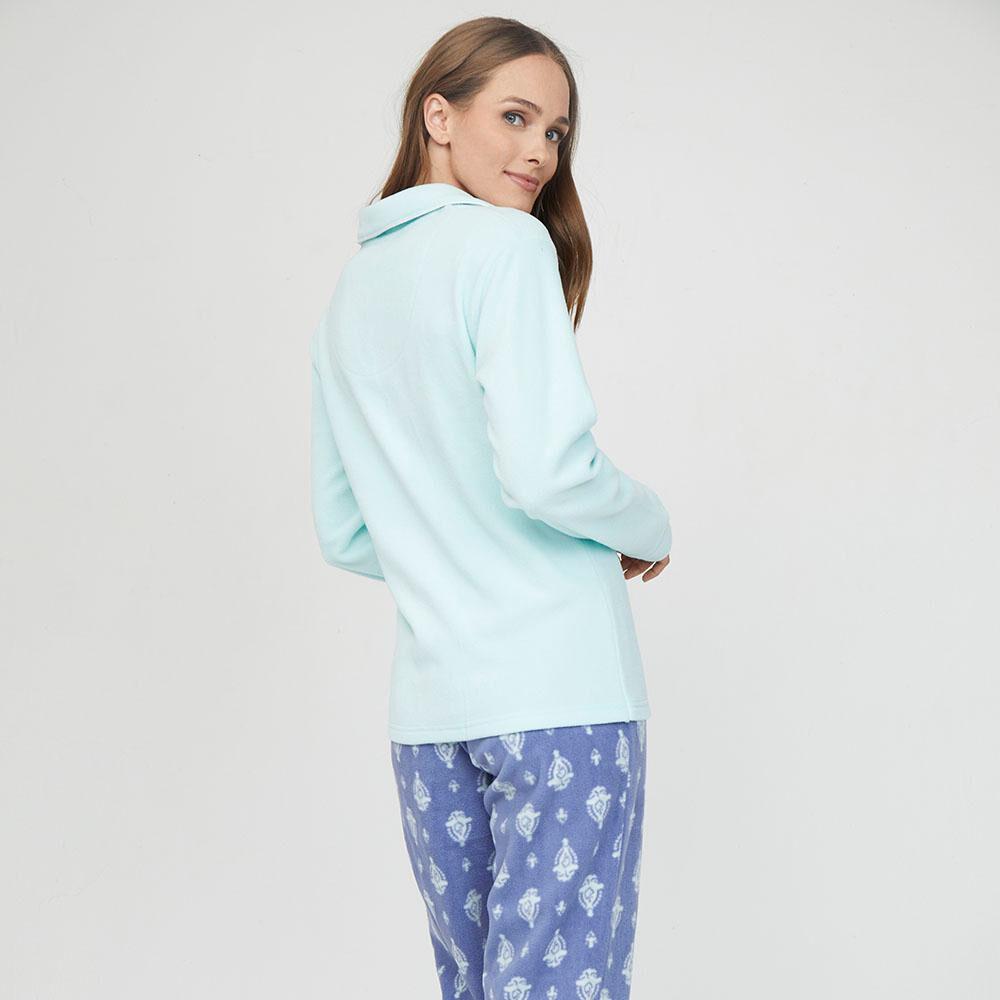 Pijama Lesage Lppiosh41 image number 3.0
