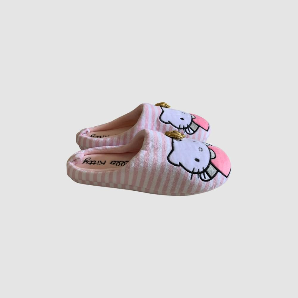 Pantuflas Mujer Hello Kitty S134044i21 image number 2.0