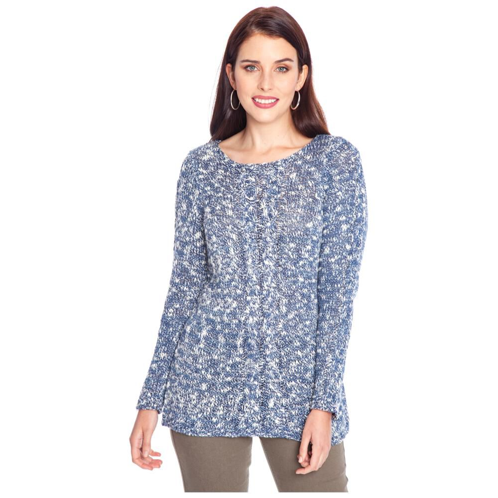 Sweater Mujer Curvi image number 0.0