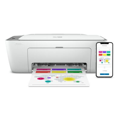 Multifuncional Hp Deskjet Ink Advantage 2775