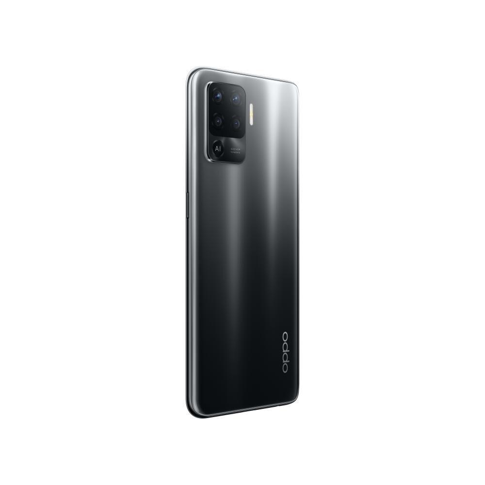 Smartphone Oppo Reno5 Lite Fluid Black / 128 Gb / Liberado image number 2.0