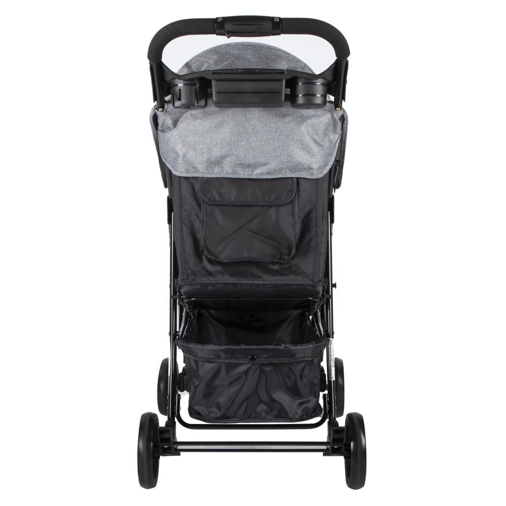 Coche Travel System Infanti Spine image number 5.0