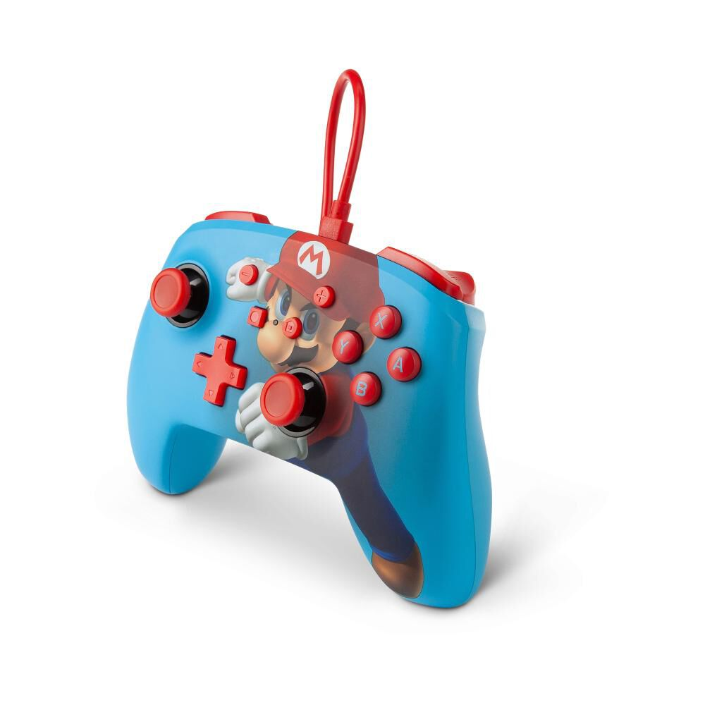 Control Nintendo Switch Nintendo Mario Punch image number 3.0
