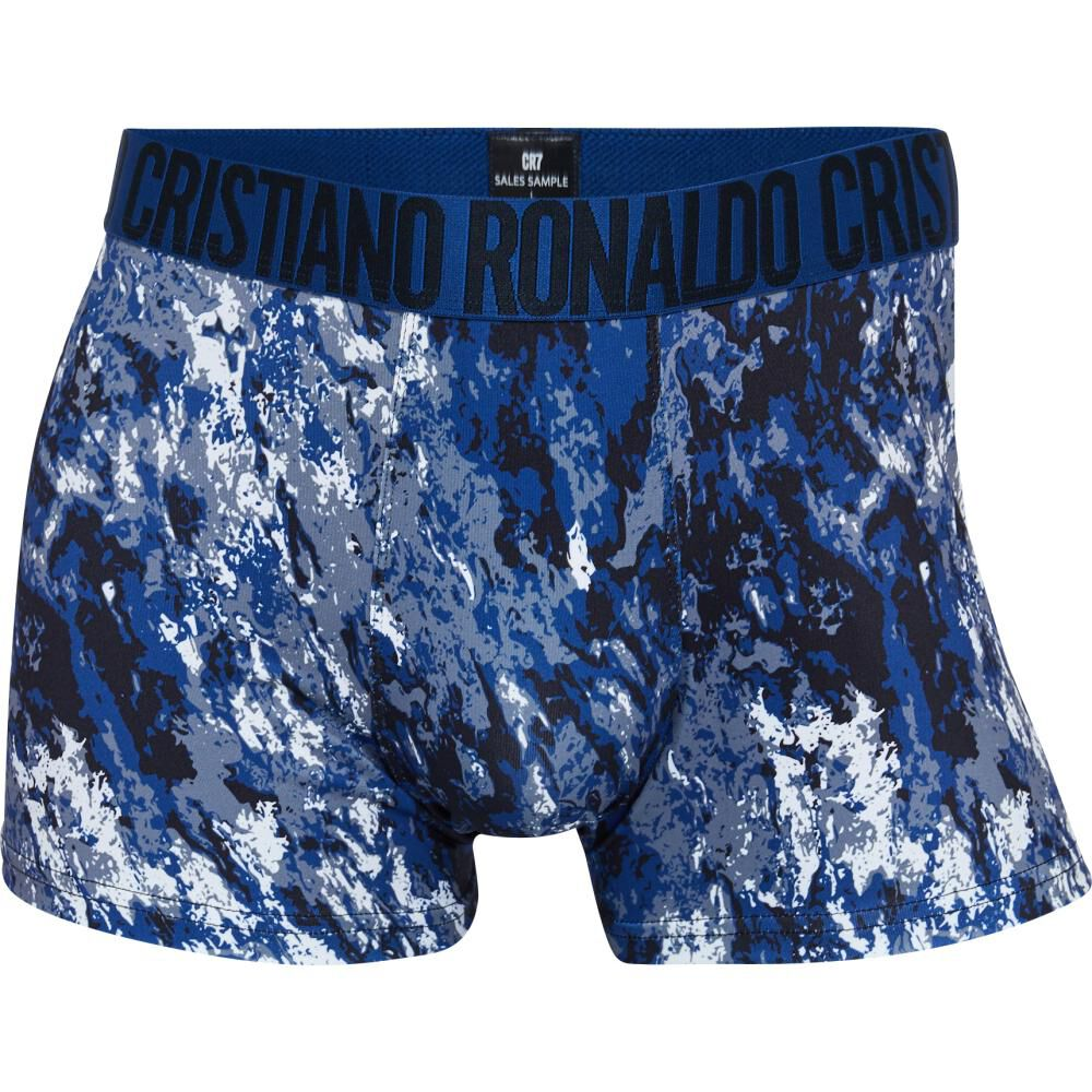 Pack Boxer Hombre Cr7 image number 1.0
