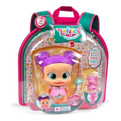 Muñeca Laffies Lili